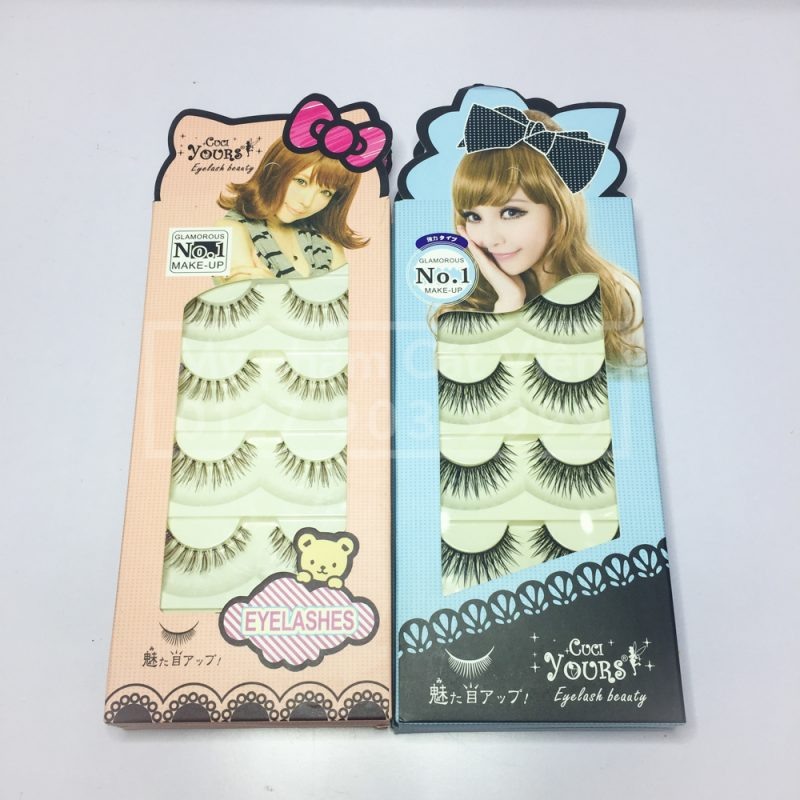 Mi Cuci Yours Eyelash Beauty 60k