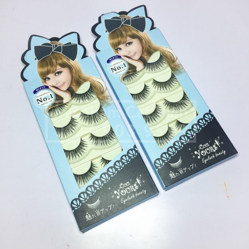 Mi Cuci Yours Eyelash Beauty 60ka