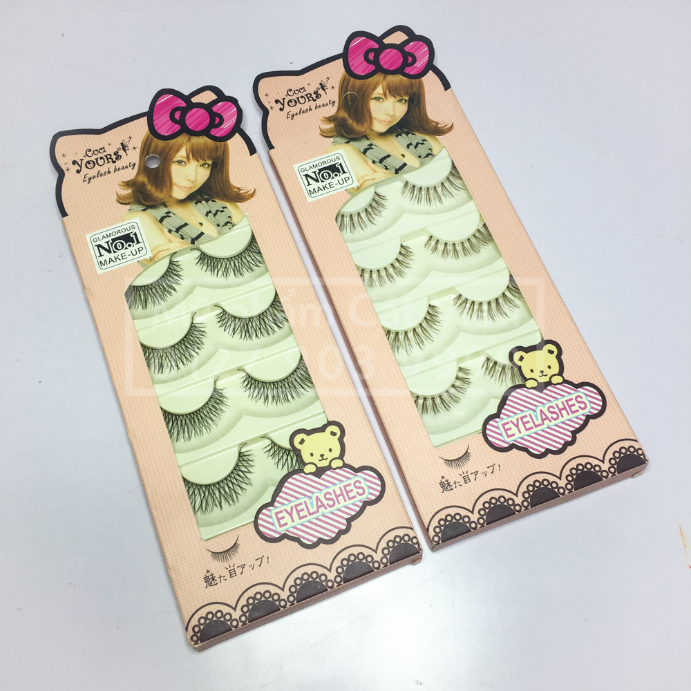 Mi Cuci Yours Eyelash Beauty